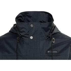 Columbia Horizons Pine Interchange Jacket Men Black